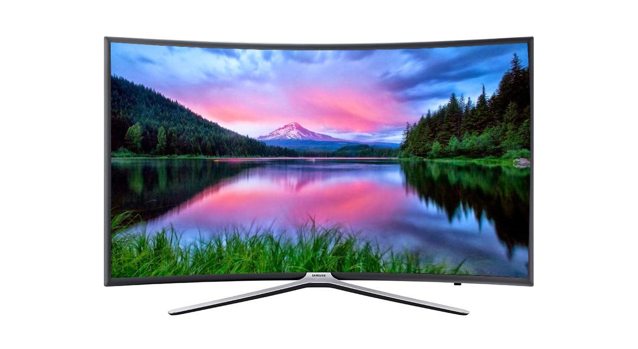 تلویزیون هوشمند 55 اینچ K6950