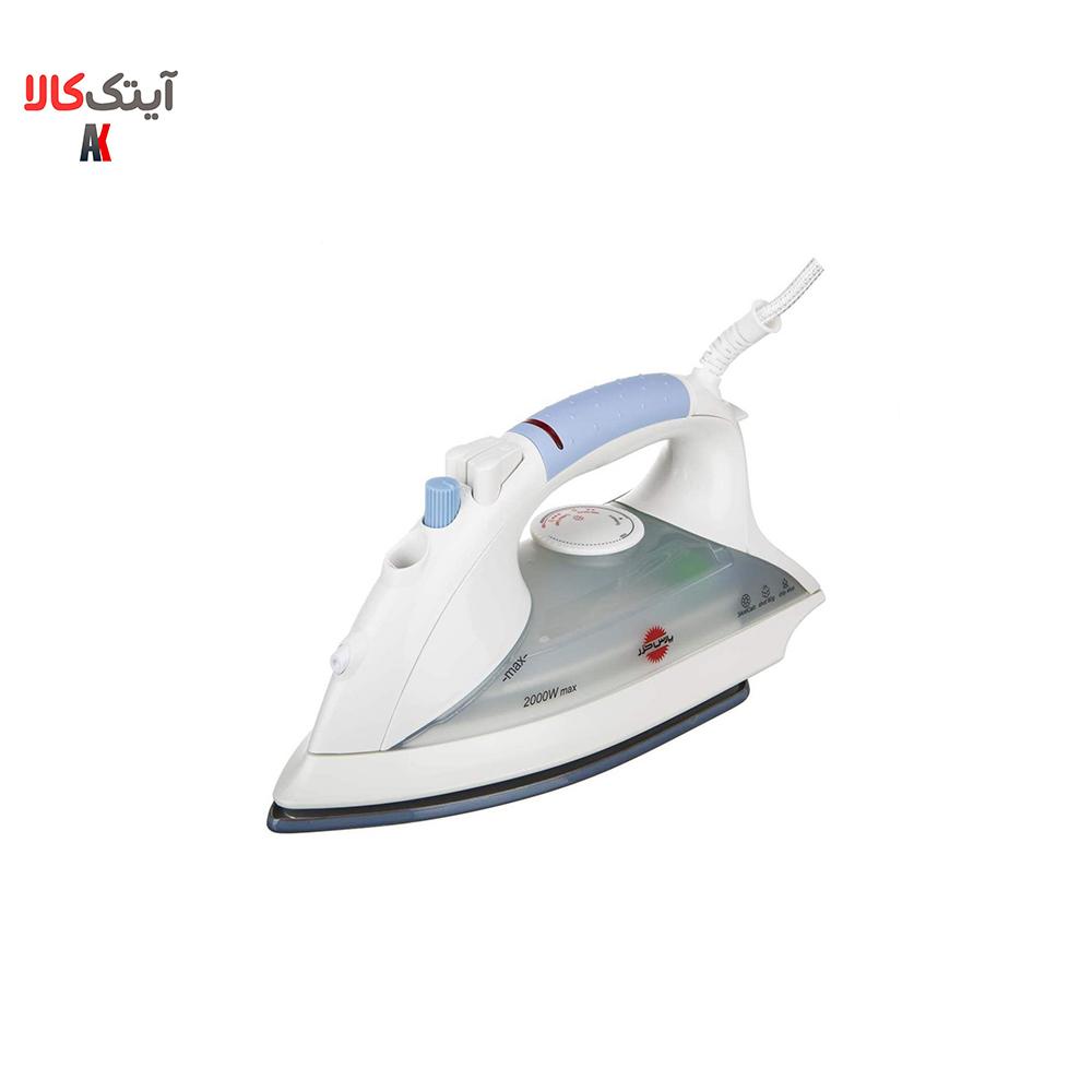 اتو بخار پارس خزر مدل SI-501