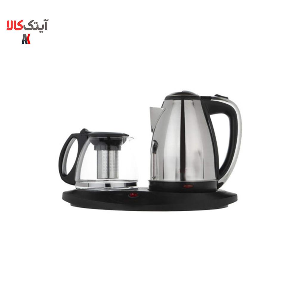 چای ساز دسینی مدل kd-aka-990