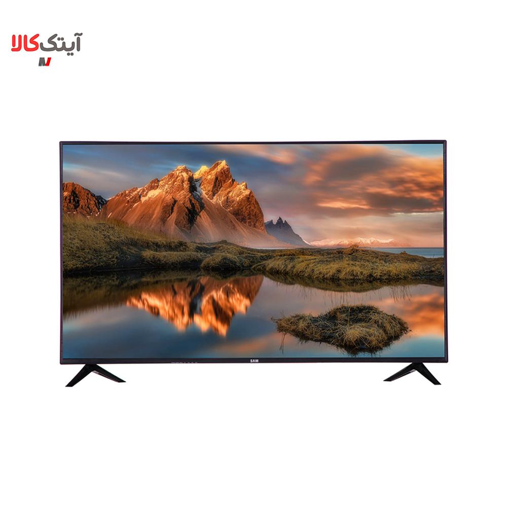 تلویزیون سام الکترونیک مدل UA50T5050TH