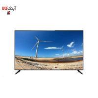 تلویزیون ال ای دی سام الکترونیک 58TU6550