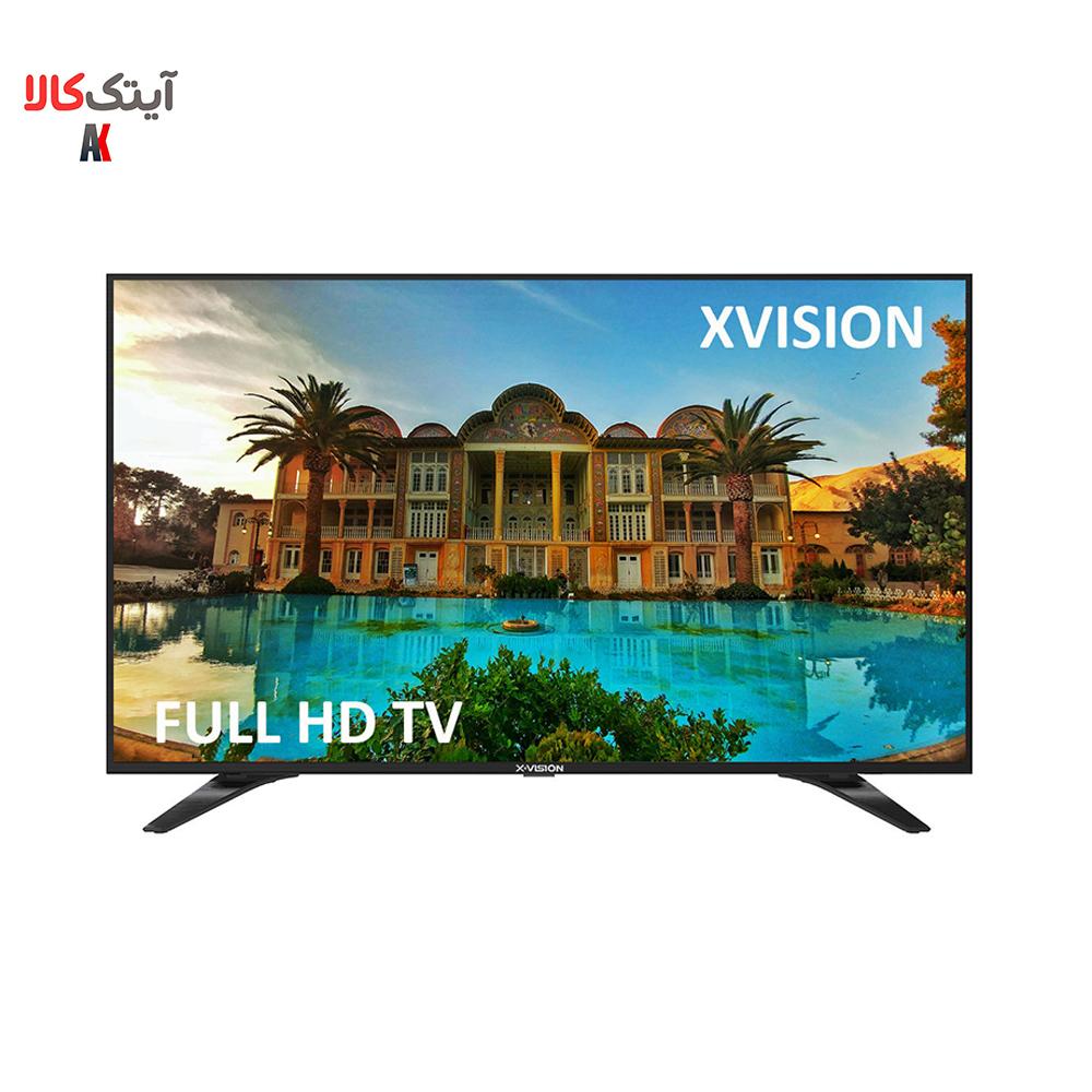 تلویزیون ال ای دی X ویژن 49XT540