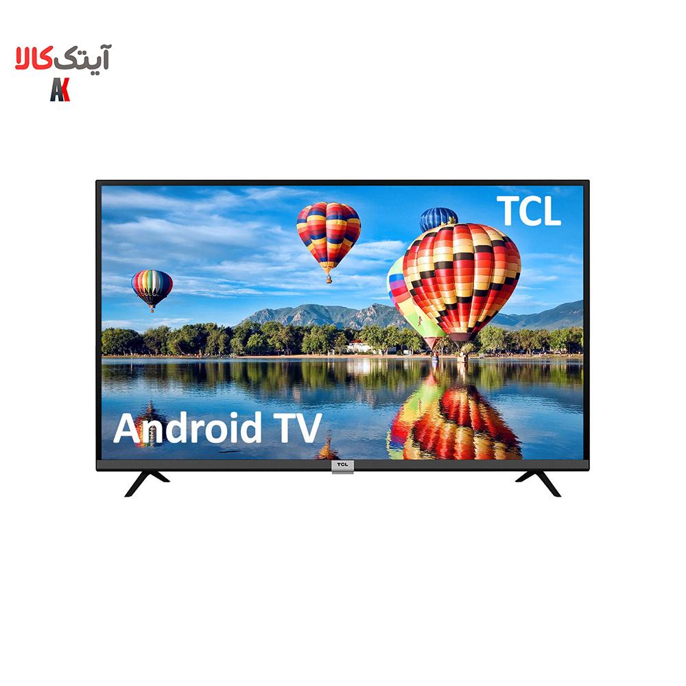 تلویزیون ال ای دی تی سی ال مدل 43S6500