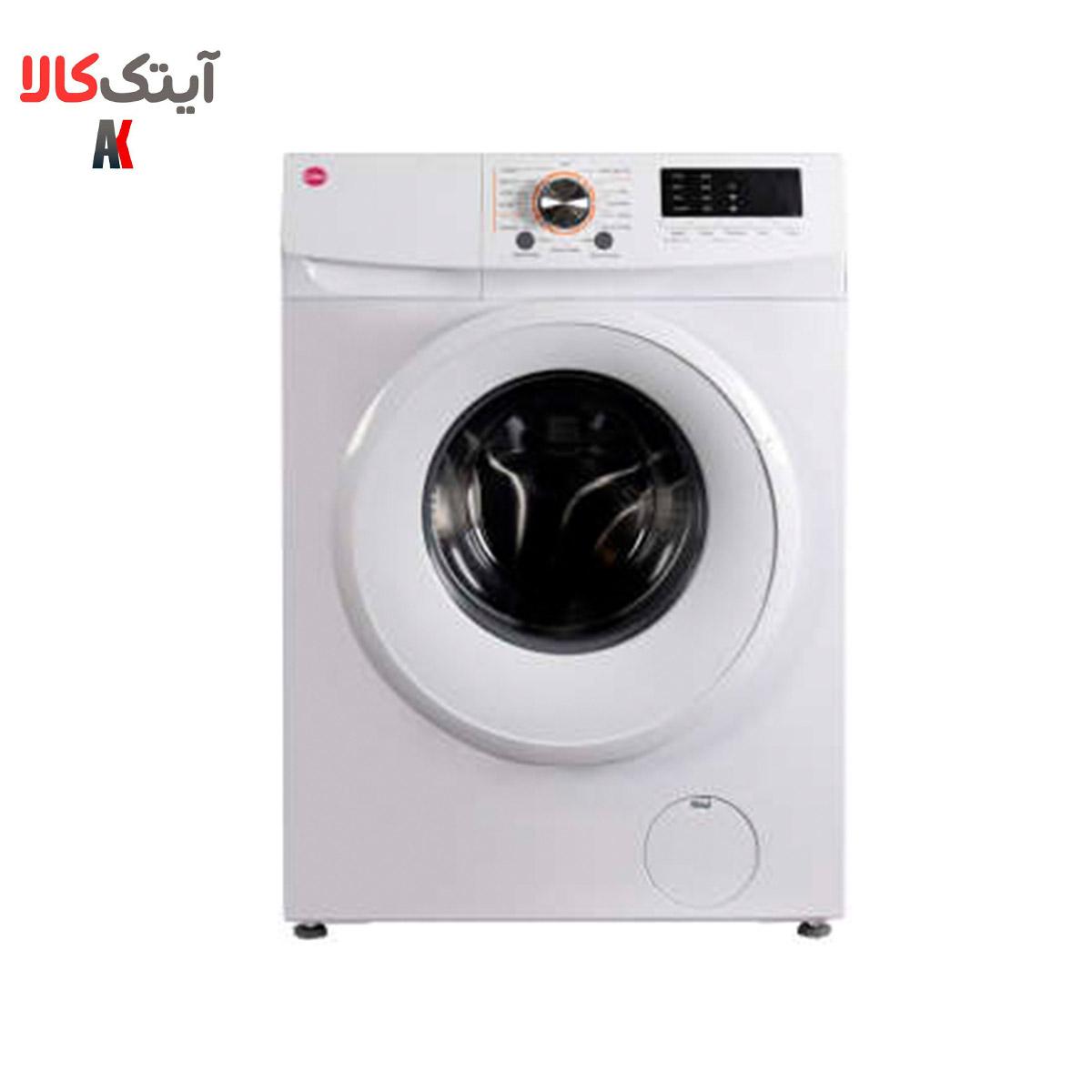 ماشین لباسشویی کرال TFW-27203